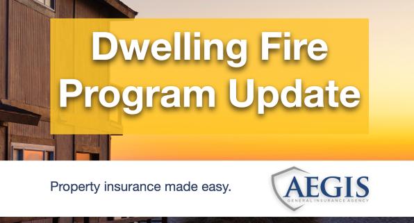Dwelling Fire Update